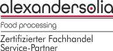 zertifizierter AlexanderSolia Fachhandel. Solia & Alexanderwerk.