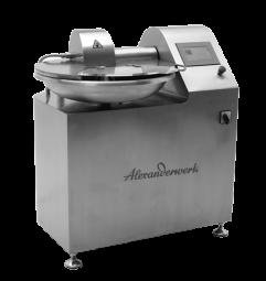 Alexanderwerk Küchencutter AW CU 30.2 Bodengerät