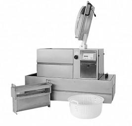 Solia SWA 100.2 Salatwaschmaschine