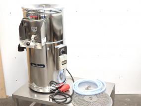 Alexanderwerk SWN 8 / AWK 8 Kartoffelschälmaschine, gebraucht
