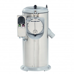 Mini-FLOTT 50 Bodengerät, Kartoffelschälmaschine