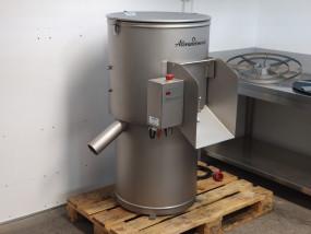 Alexanderwerk AWK 35.3 Kartoffelschälmaschine, gebraucht