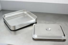 K-Pot ohne Strom mit Wärmepellet passend für Rieber thermoplates®