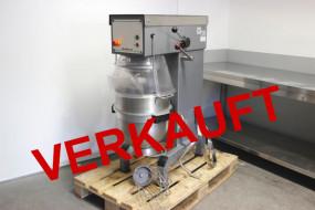 VERKAUFT Alexanderwerk AW R 40 Rührmaschine, gebraucht