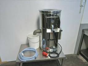 Alexanderwerk SWN 8 Kartoffelschälmaschine 8kg, Top Zustand