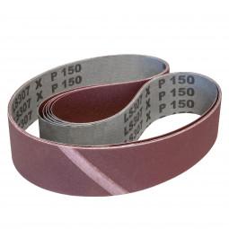 5x Schleifbänder Korn 150 für DICK SM-100