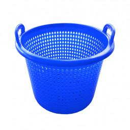 Schleuderkorb blau für Gemüseschleuder Jegerings