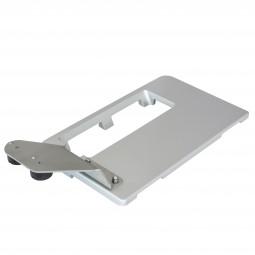 Schwenkdeckel mit Doppelmagnethalter, für Solia M30 DK / M50