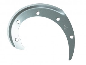 Sichelmesser für Sichelmesserscheibe Solia M10 M20 M30 M50