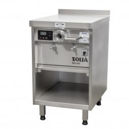 Solia M50 SK, Antriebsmaschine in Schrankausführung, Stand