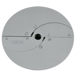 Solia G5 / M3 / M4 / M6 Bogenmesserscheibe verstellbar 0-5 mm