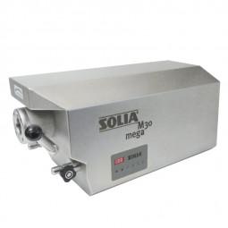 Solia M30 DK, Antriebsmaschine