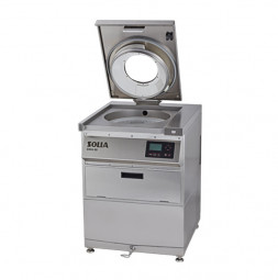 Solia SWA 60.2 Salatwaschmaschine