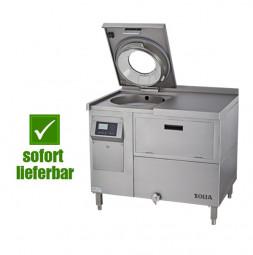 Solia SWA 75.2 Digital Salatwaschmaschine