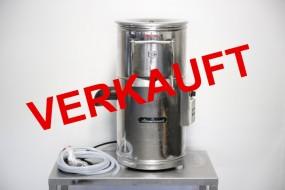 VERKAUFT Alexanderwerk SWN 8 Kartoffelschälmaschine, gebraucht
