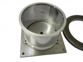 Solia Zylinder Service & Reparatur